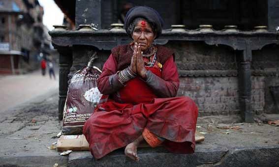 Νεπάλ: «Οι γυναίκες είναι ονειρική λεία για τους σωματέμπορους»