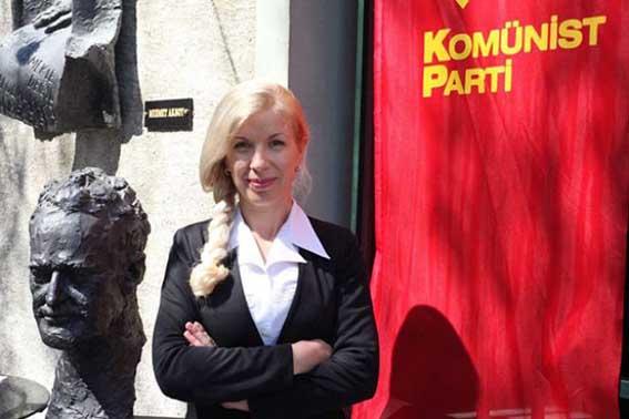 Το Κομμουνιστικό Κόμμα Τουρκίας κατεβάζει ψηφοδέλτιο 550 γυναικών στις εκλογές