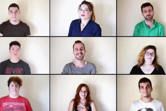 Η Colour Youth απαντά με βίντεο στην Τατιάνα Στεφανίδου