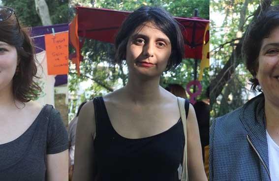 Οι γυναίκες αντιδρούν στον νόμο για τους «θρησκευτικούς γάμους» στην Τουρκία
