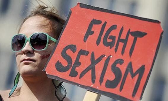 Σεξισμός στα μίντια και «λογοκρισία»