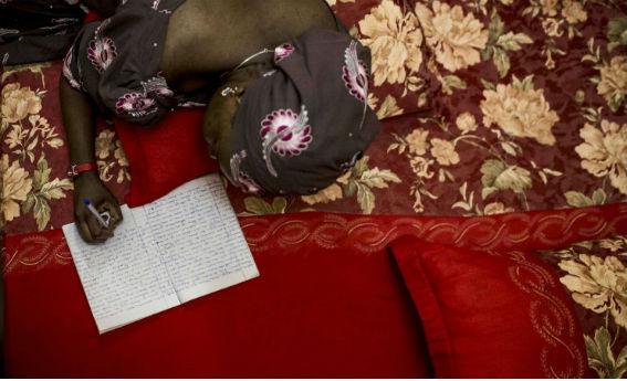 Μουσουλμάνες στη Βόρεια Νιγηρία γράφουν ερωτικά μυθιστορήματα, ενίοτε ανατρεπτικά