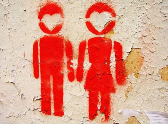 Αποδομώντας τον Αγιο Βαλεντίνο: 14 μύθοι για τον έρωτα και την αγάπη