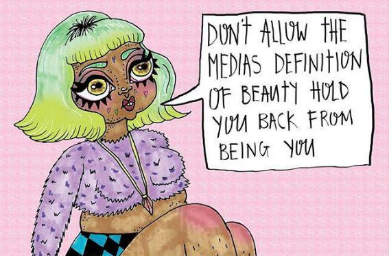 Κέντρα ομορφιάς: έχουν ένα πρόβλημα για κάθε σου λύση