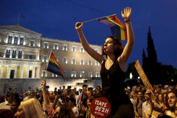 Καταγγελία συντονιστικού lgbtqi+ pride Κρήτης για το δημοτικό συμβούλιο Ρεθύμνου