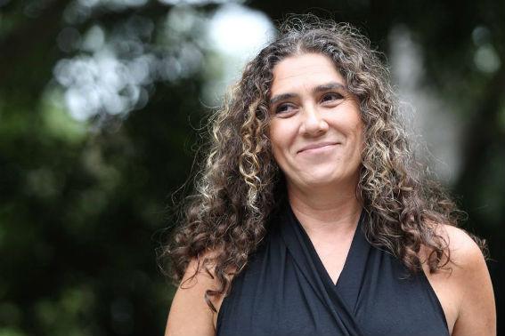 Anna Muylaert: «Ήθελα να αφηγηθώ μια καλή ιστορία, όχι να γράψω πολιτικό μανιφέστο»
