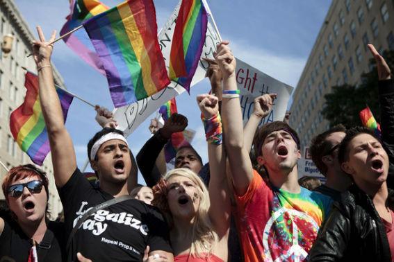 Η αμερικανική μαρξιστική εμπειρία του ΛΟΑΤΚΙΑ+ κινήματος
