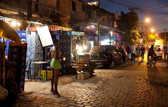 Βραζιλία: Τα παιδιά… ως σεξουαλικά «έπαθλα»