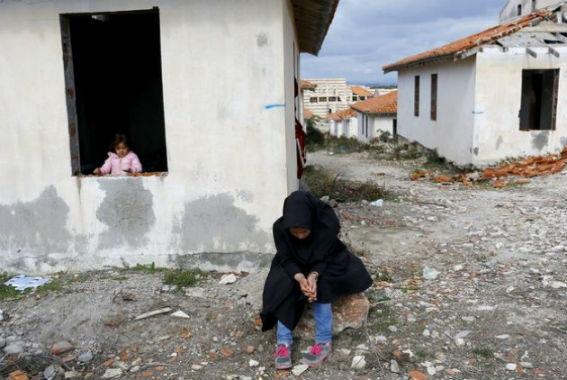 Πόσο ασφαλής ήταν η Τουρκία για τη μικρή Αζιζέ;