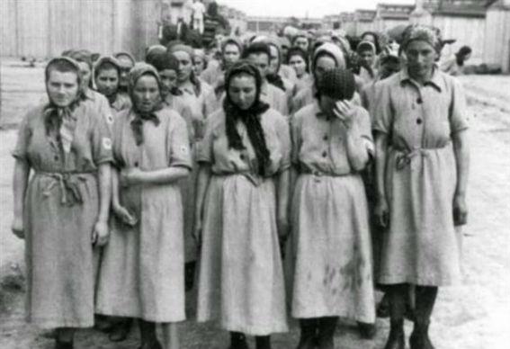 Ολοκαύτωμα: Μια Ελληνίδα Εβραία επιζήσασα αφηγείται
