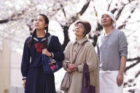 Ναόμι Καουάσε: «Η ταινία μου είναι μια αχτίδα ελπίδας για εκείνους που βρίσκονται σε απόγνωση»
