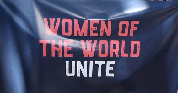 Ανοιχτό γράμμα από επιζήσασες σεξεμπορίου στις διοργανώτριες της πορείας γυναικών της Washington