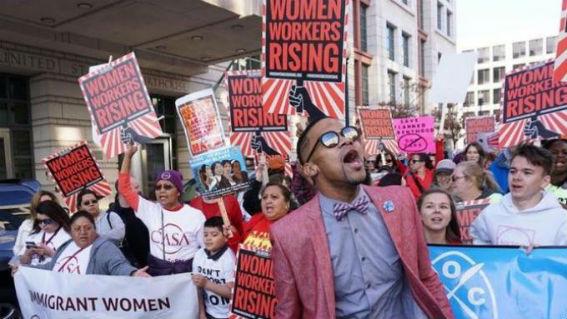 Διεθνής Απεργία Γυναικών: Πώς η οργή μετατρέπεται σε δράση