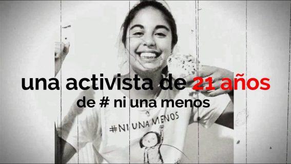 Άλλη μια γυναικοκτονία συγκλονίζει την Αργεντινή