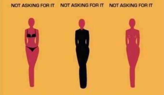 Τι μου έμαθε η δίκη του βιασμού μου.