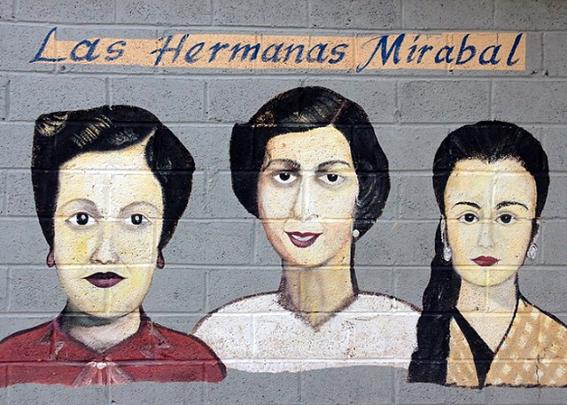 25η Νοεμβρίου: Η κληρονομία των τριών γυναικών που ανέτρεψαν έναν δικτάτορα